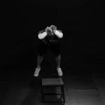 Speed strength training
