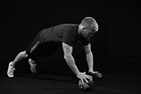 speed strength training exercise