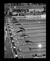 collegiate swimming championships