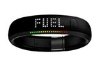 Nike Fuel fitness tracking