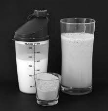 protein versus carbohydrates
