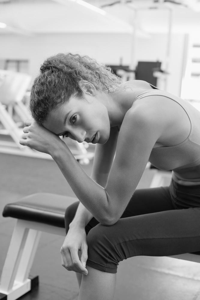 Muscular Imbalance Sitting