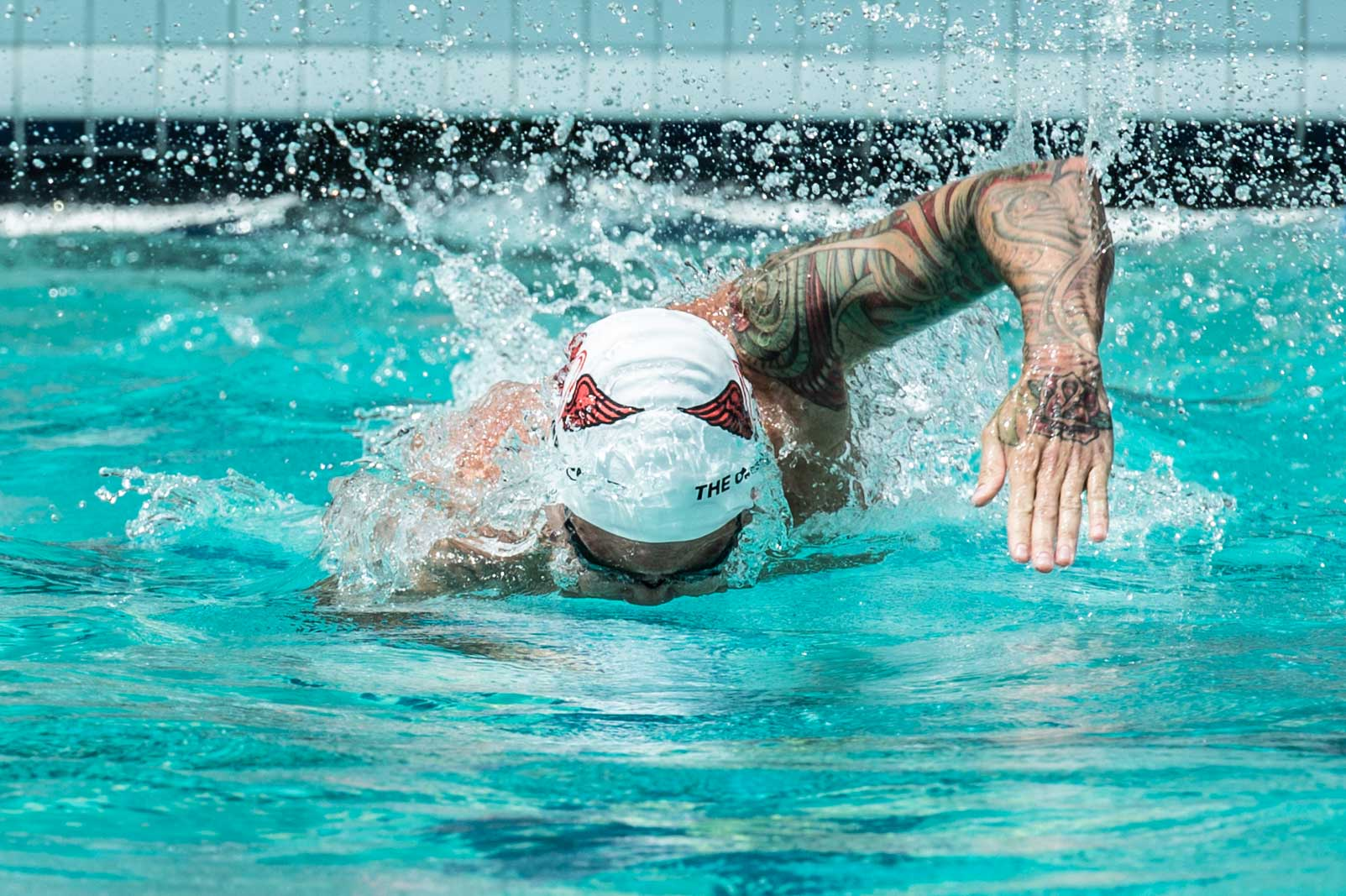 UCLA swim and dive looks to test the waters at NCAA site