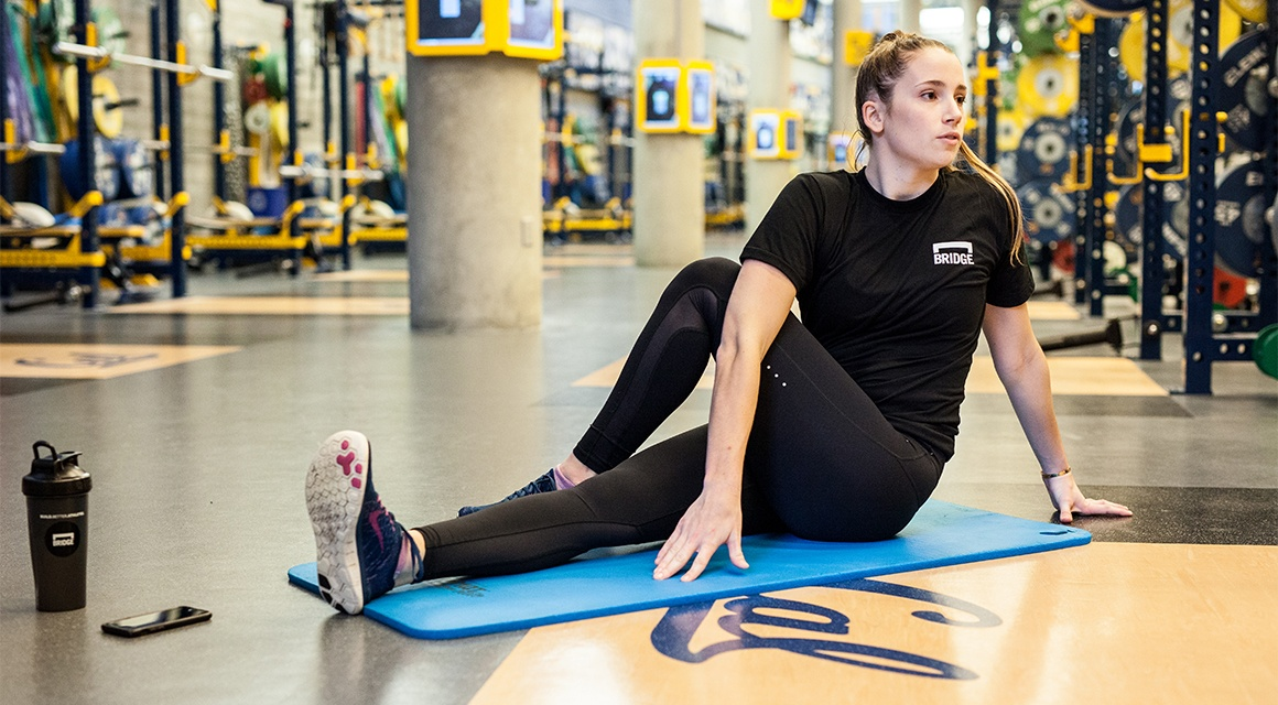 Stretching for Improved Performance