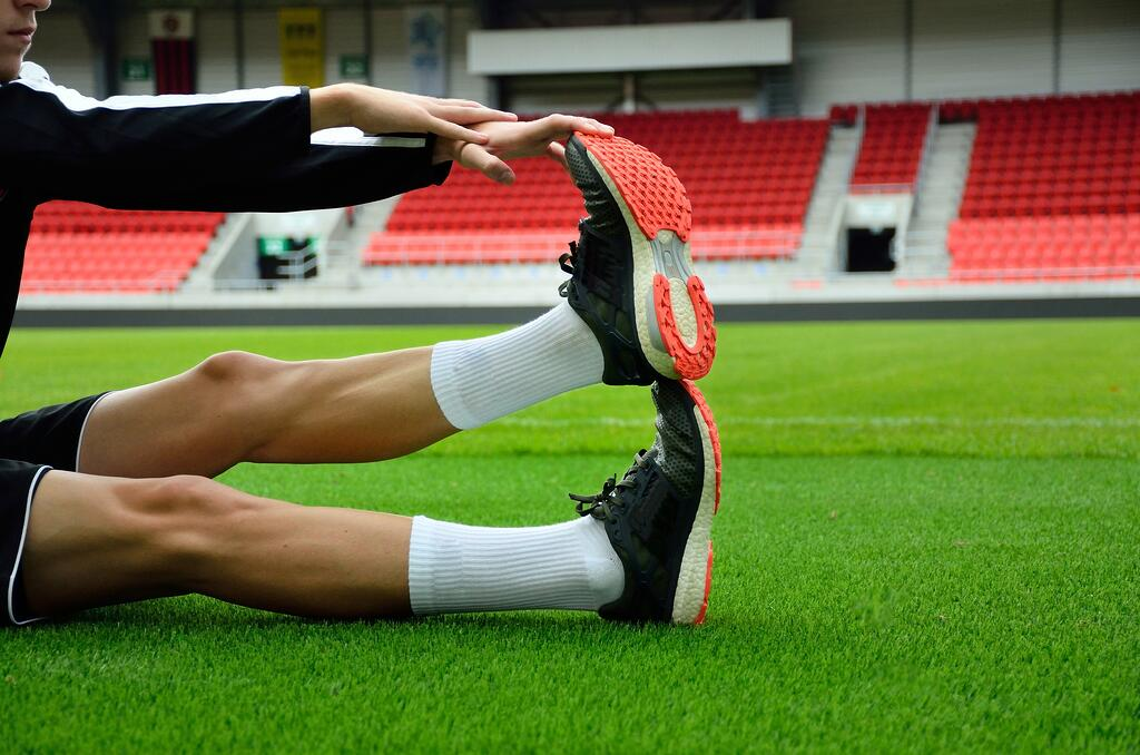 Customize Recovery: Professional Athletes