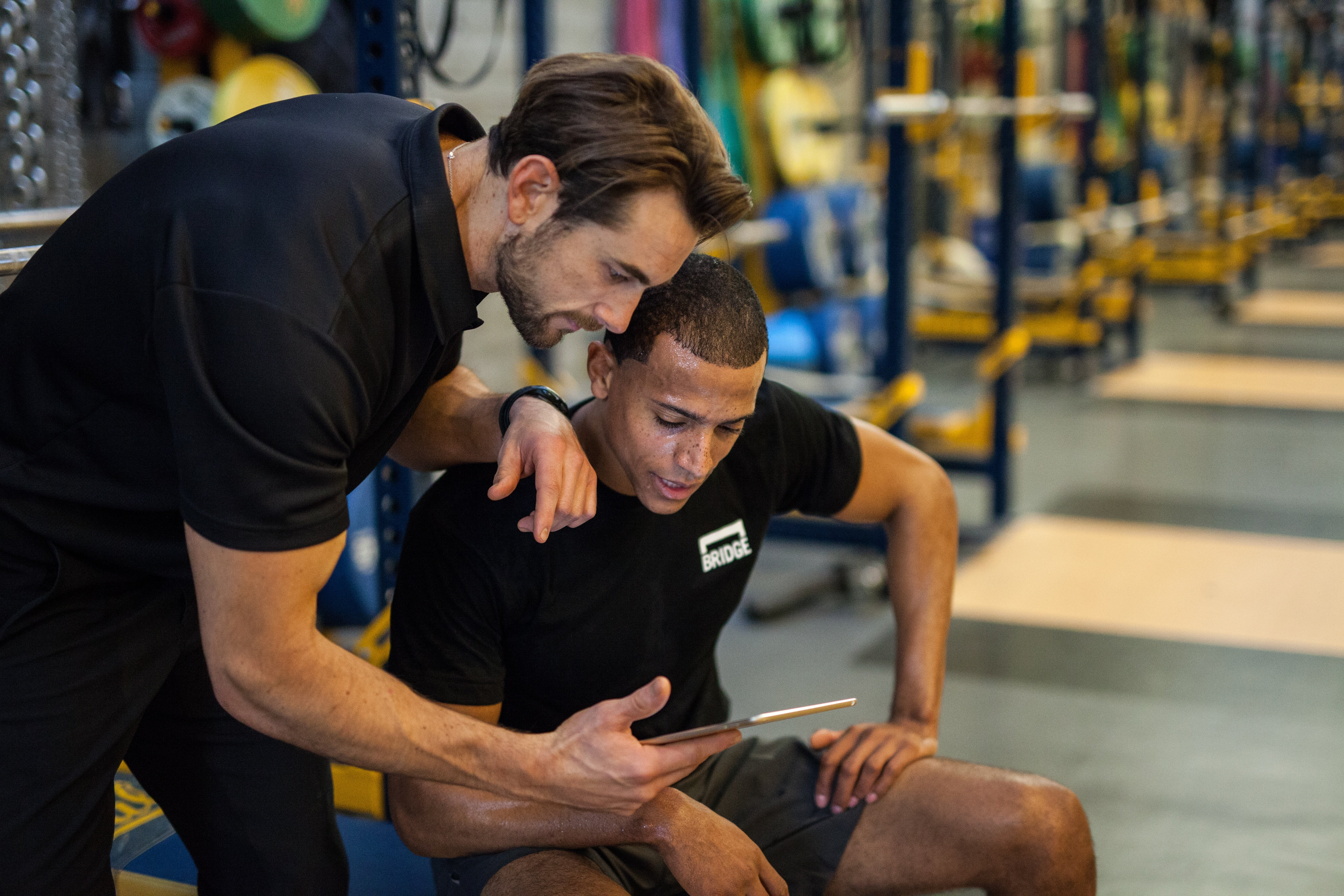 Software for Strength Coaches: Connecting Athletic Department.jpg