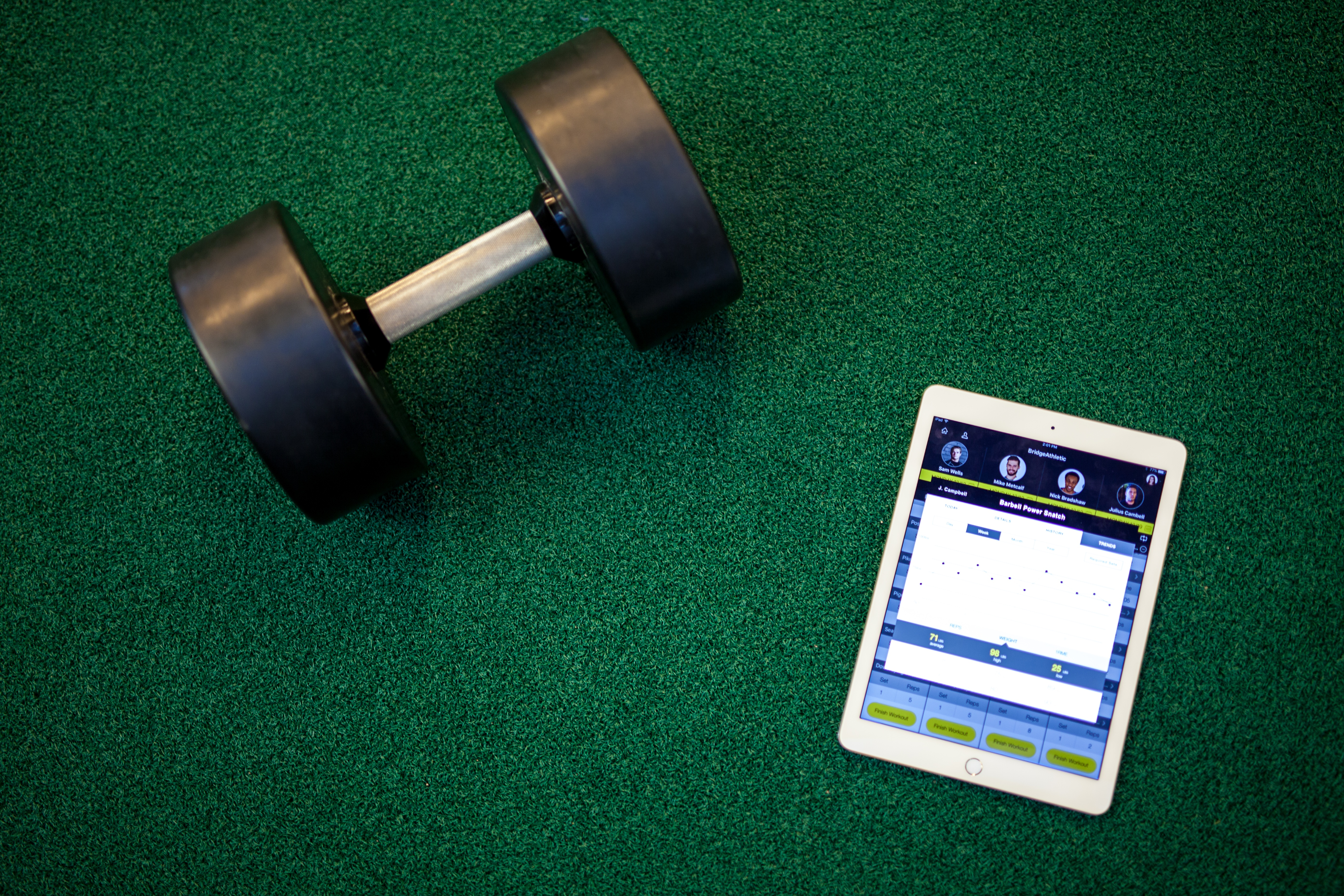 Why Strength and Conditioning Software Will Revolutionize your Program.jpg