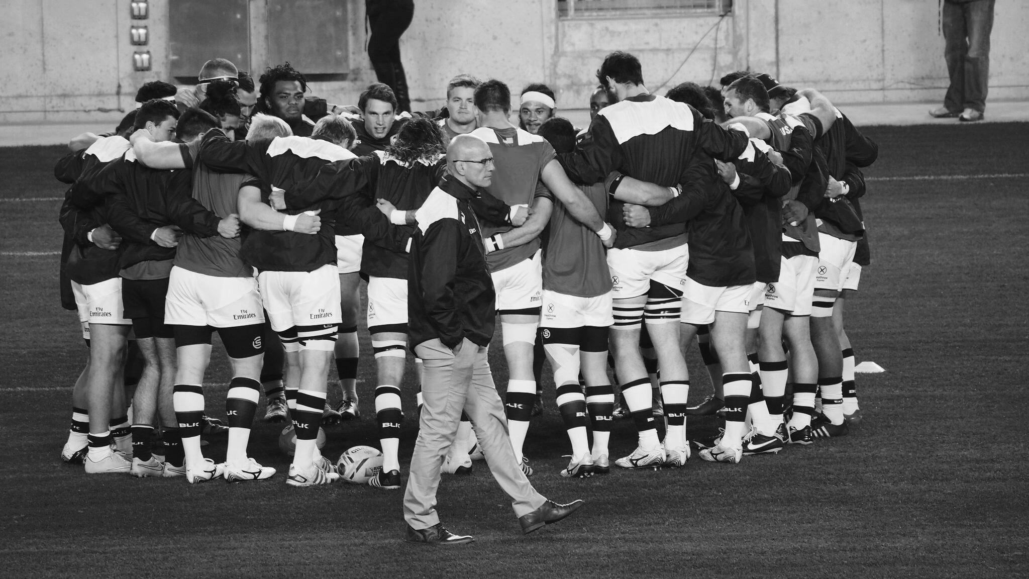 Fostering Leadership Among Athletes