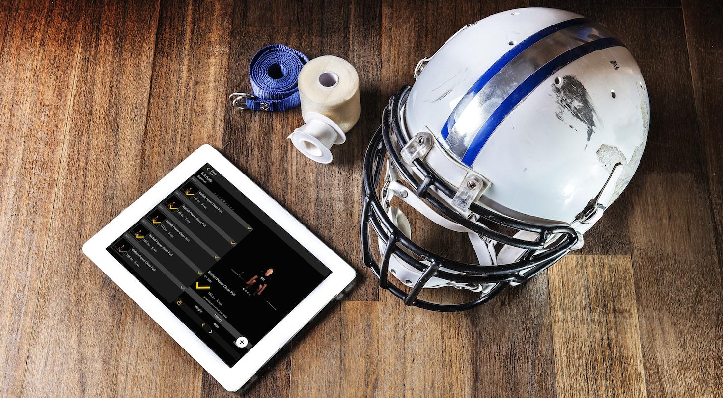 Building a Better Football Program
