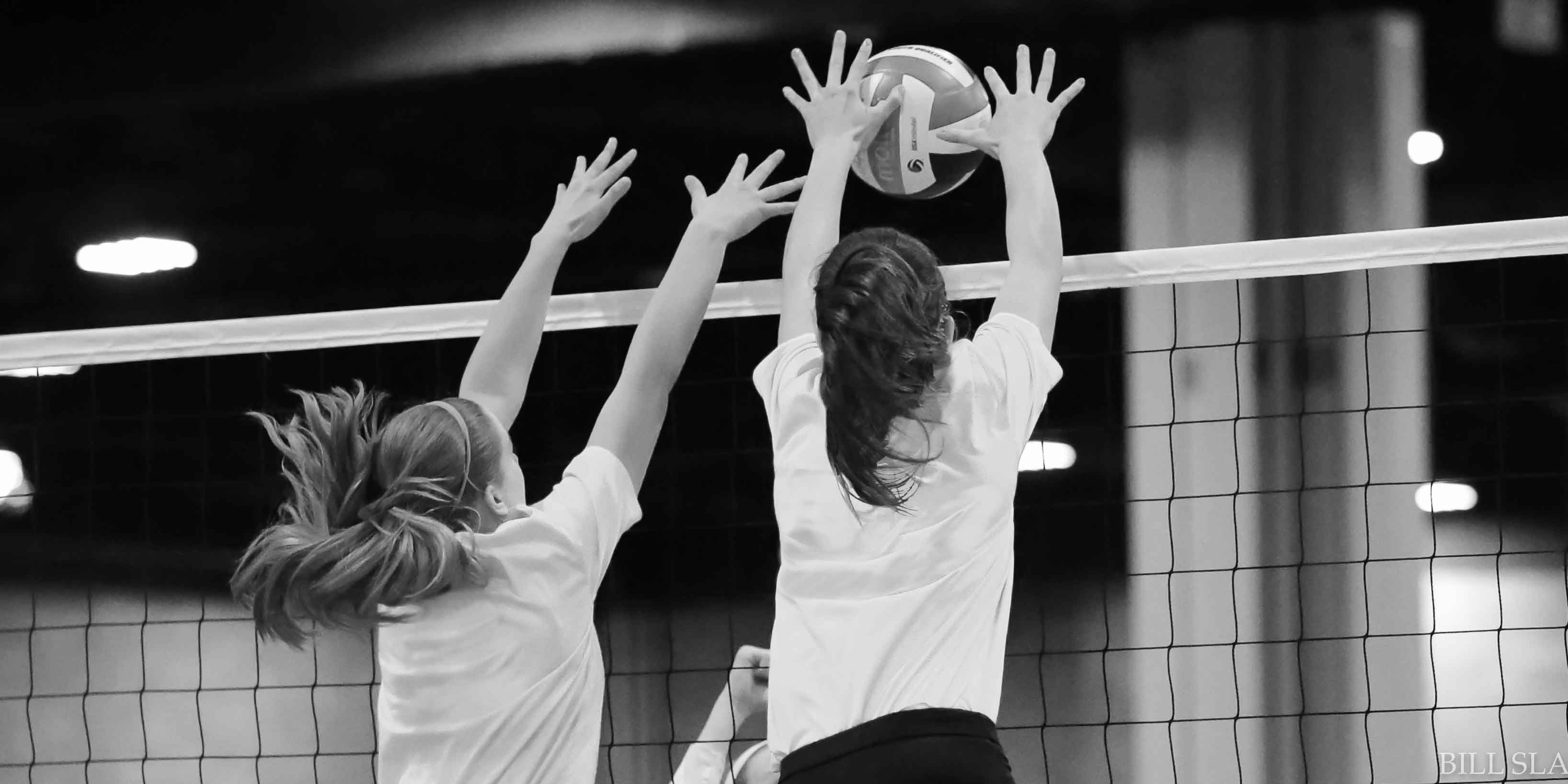 Increasing Quickness in Volleyball