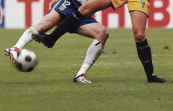 Preventing & Managing Ankle Sprains