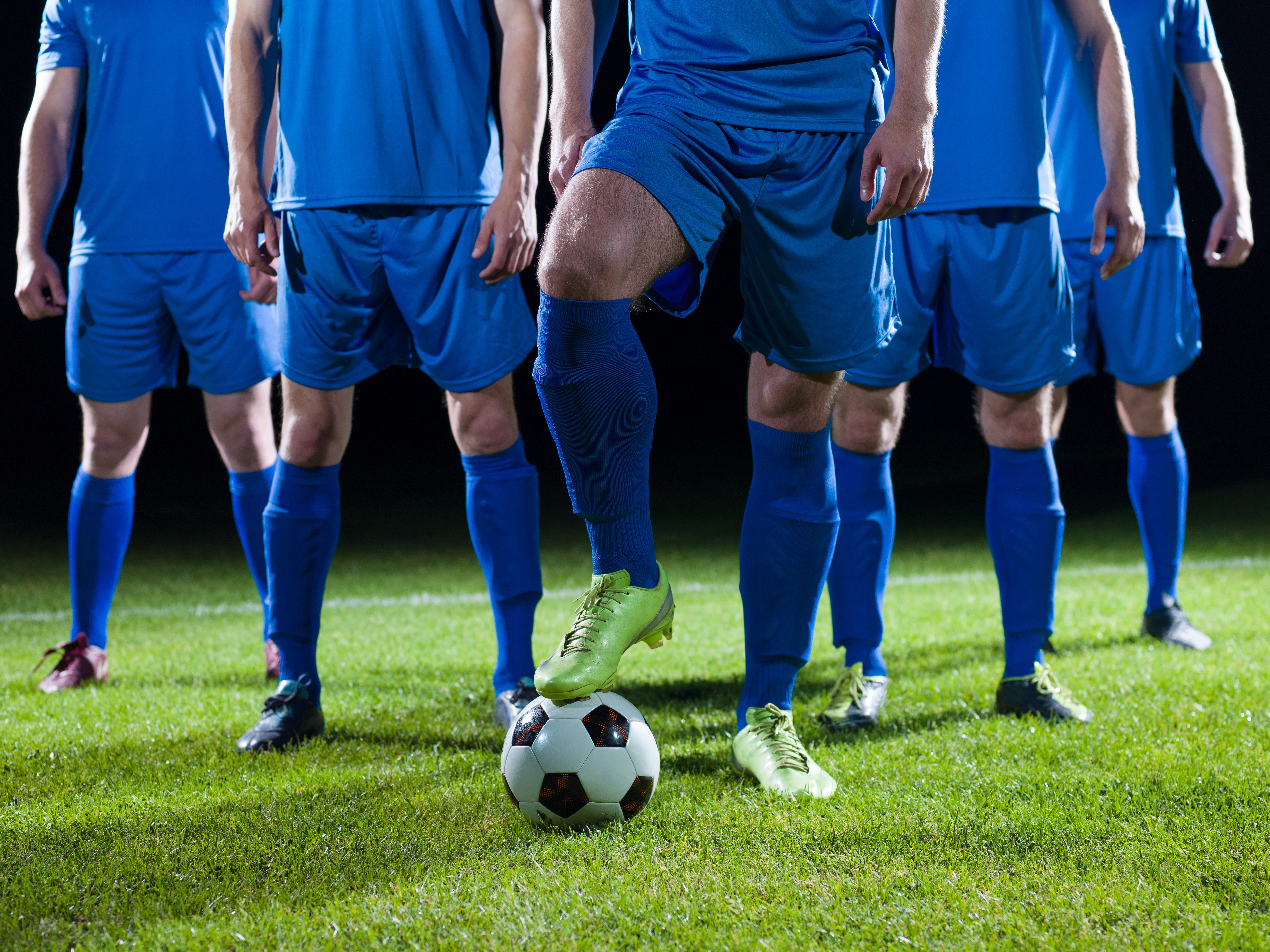 Building a High Performance and Soccer Specific Training Program