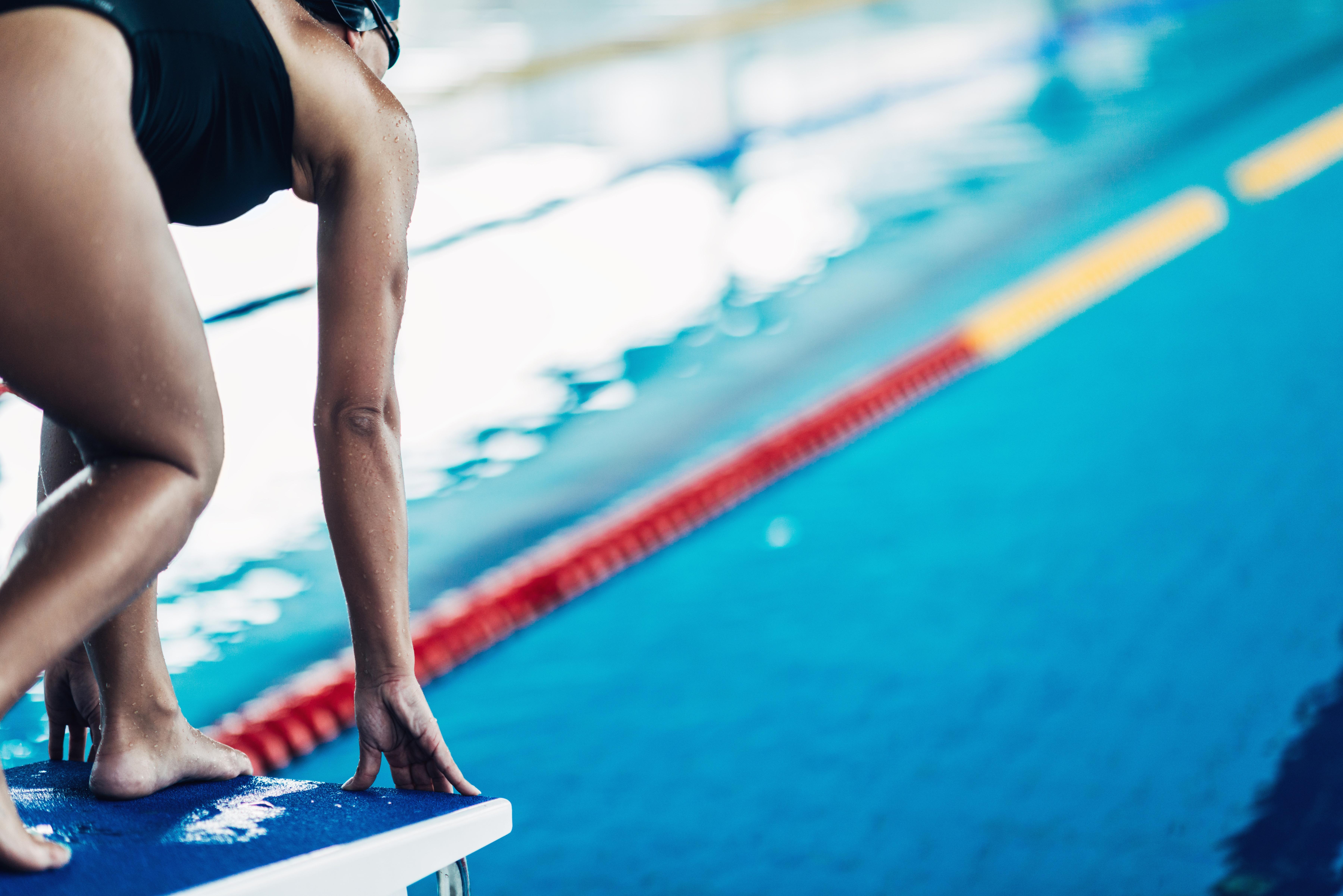 Building Swim-Specific Dryland Training