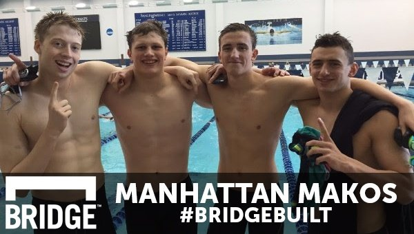 Manhattan Makos - Urban Team on the Rise