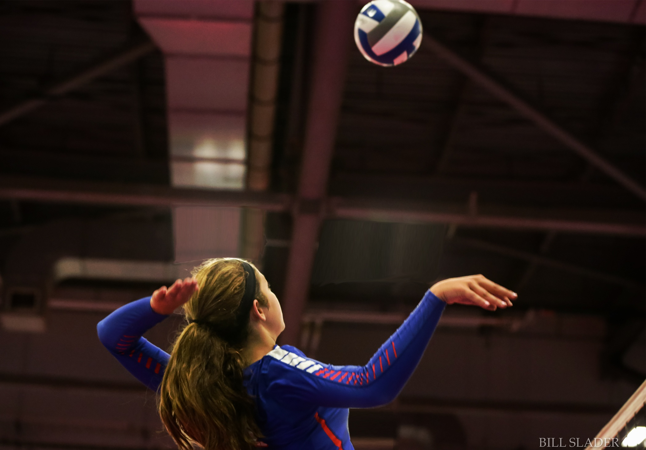 Volleyball Power Circuit