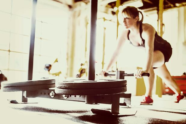 Adaptations to Strength Training