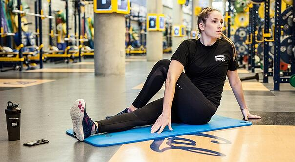 Customize Recovery: Collegiate Athletes