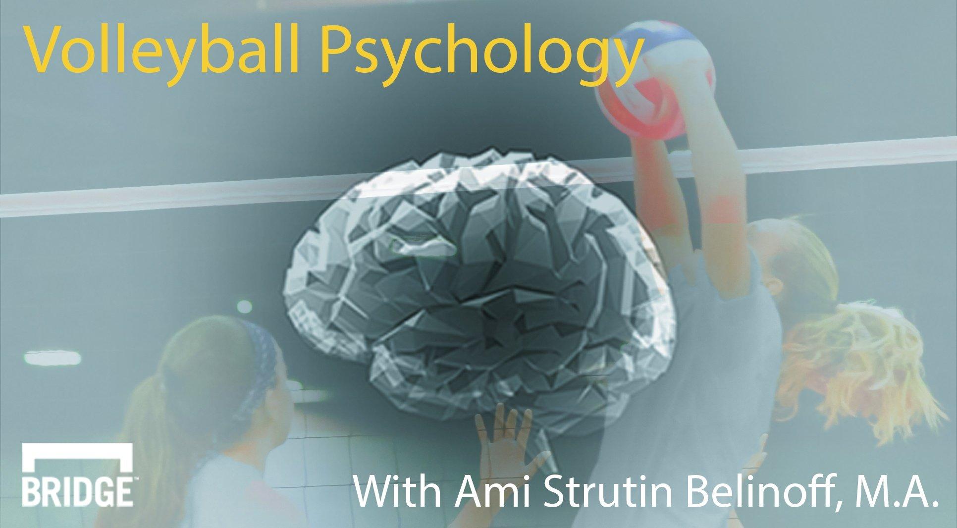Volleyball Psychology