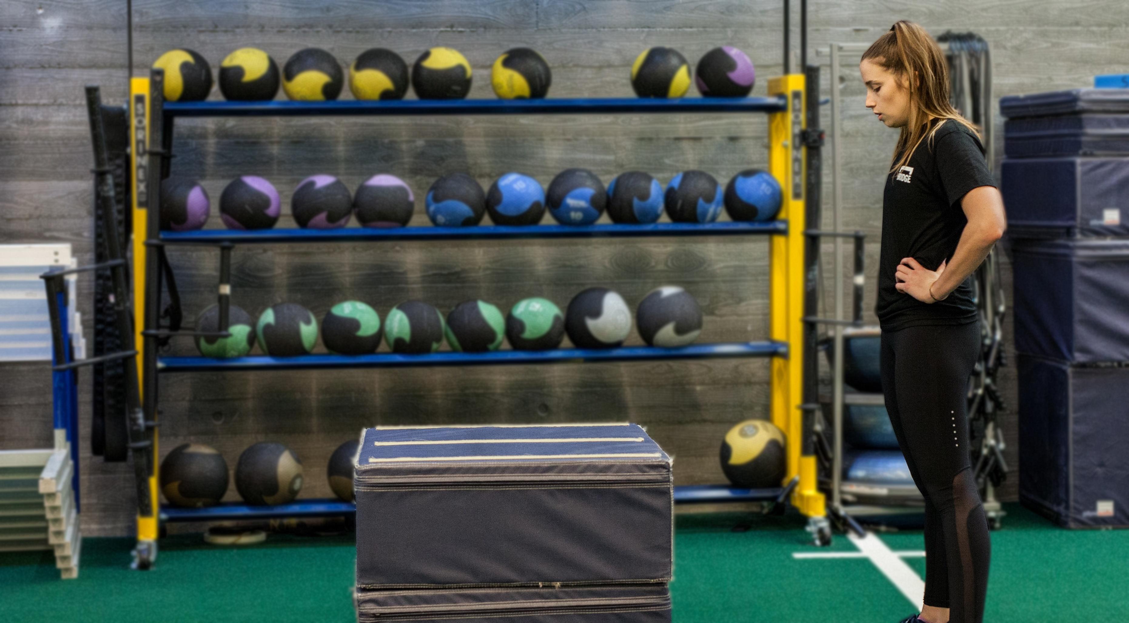 Designing a Strength Program With Minimal Equipment
