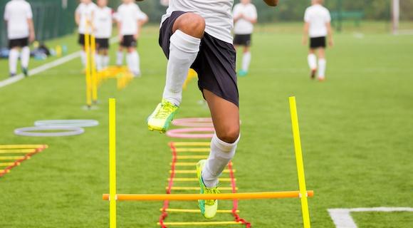 Plyometrics in Strength Training